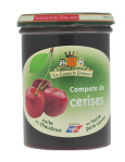 Compote Cerise 420g