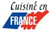 Logo cuisiné en France