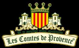 LOGO_COMTES DE PROVENCE