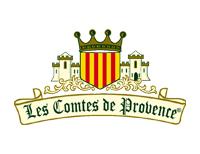 logo comtes de provence confitures