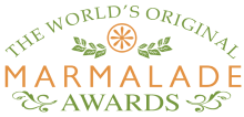 Marmalade Awards logo