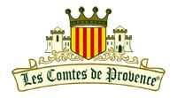 Une idée originale de Comtes de Provence