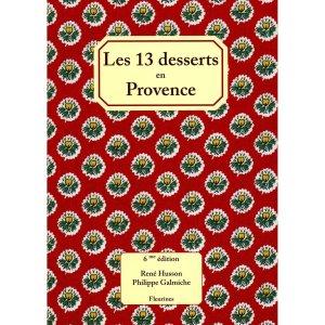 Recette des 13 desserts de noel confiblog - 13 desserts de noel recettes ...