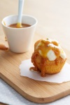 """""""Cup-Cake au Caramel au Beurre Salé"""""""