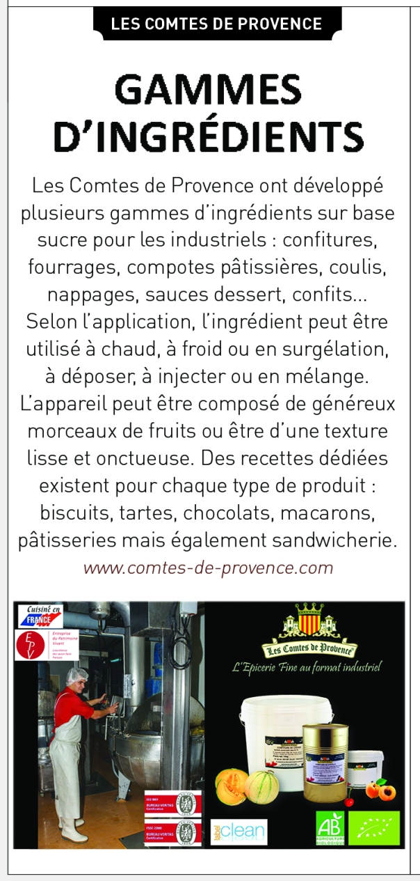 (Honore´ Le Mag Hors-Se´rie Snacking.pdf)