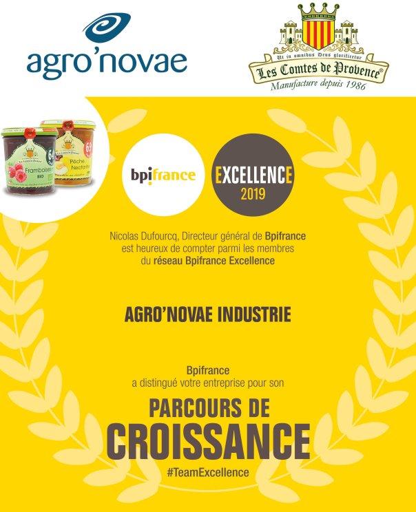 e__marketingdigital_communication_excellence_diplomes2019_diplomeexcellence2019_agro'novae industrie
